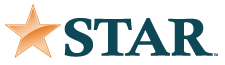 STAR Financial logo