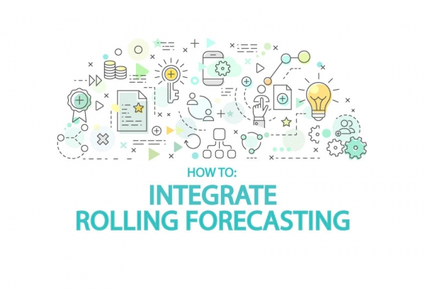 How to Integrate Rolling Forecasting