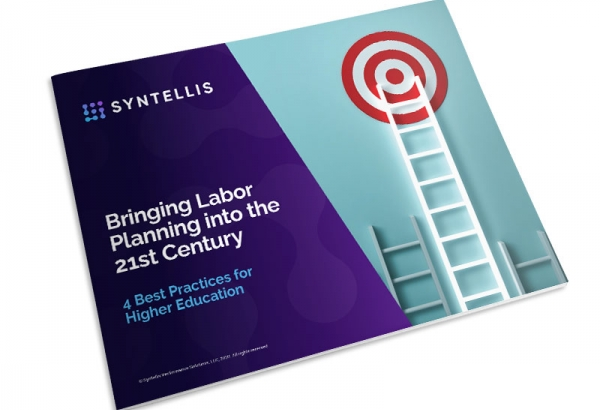Bring Labor Planning into the 21st Century eBook thumbnail